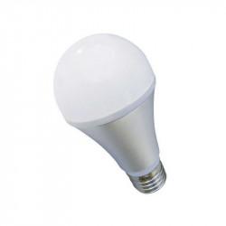 Lámpara led tbc a60-s7ww bulbo e27 7w 220v luz dia