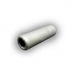 Empalme alari de aluminio