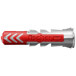 Taco fischer duopower 8mm 8x50mm 12.5mm l40mm para...