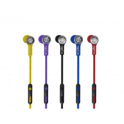 Auricular nisuta ns au19 mini tipo in-ear con microfono
