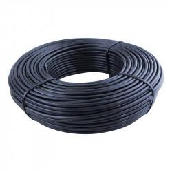 Cable coaxil epuyen 75 ohms rg 6 rollo foam 67% bishield