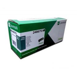 Toner alternativo 24b6015 para lexmark m5163dn-xm5170