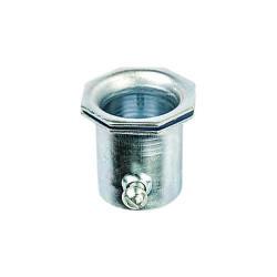 Conector de hierro 25mm