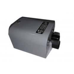 Interruptor rotativo fibosa f-603 caja de chapa 3 x 30a...