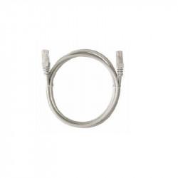 Cable armado de red (patchcord) categoria 5e de metros qn...