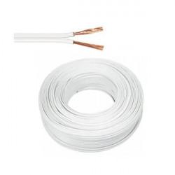 Cable paralelo bipolar de 2.50mm2 rollo