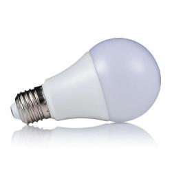 Lámpara led tbc bulbo cob-e27 25w luz dia