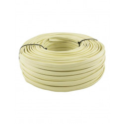 Cable vaina chata 2x 4 mm2