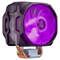 Cooler cooler master air ma610p-rgb con disipador amd am4