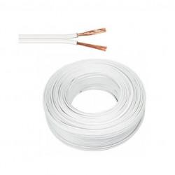 Cable paralelo bipolar de 1mm2 5mts