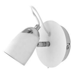 Konus candil c100/1 bt aplique 1 luz gu10 blanco...