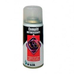 Delta-compitt antideslizante p/correas y cintas 180cc
