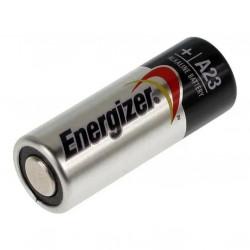 Pila alcalina energizer a23 12v para control remoto