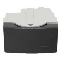 Módulo interruptor plasnavi roda wda51002 gris