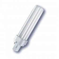 Lampara osram bajo consumo de 26w luz dia 4 pin