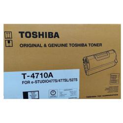 Toner toshiba t4710a original negro