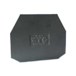 Separador electrico zoloda para borne km/ukm/ssk-04-10...