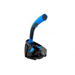 Microfono nisuta ns-mic200 gaming para pc con soporte de...