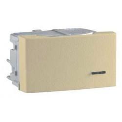 Módulo interruptor plasnavi roda wda51003 marfil