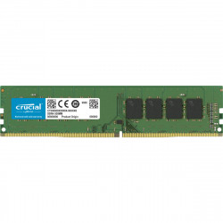 Memoria ram crucial value ct4g4dfs8266 4gb ddr4 2666mhz