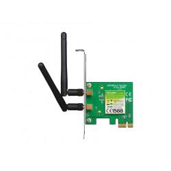 Placa de red wifi tp-link tl-wn881nd de 300mbps