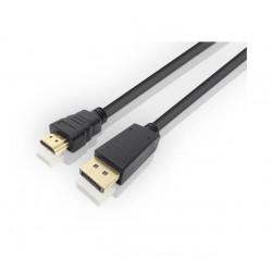 Cable display port a hdmi nisuta ns-cadphd 1.8m