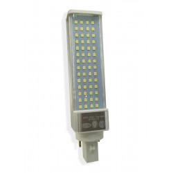 Lámpara led tbc dulux d 03/56-w g24 de 10w 220v luz dia
