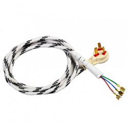 Cable para plancha dibaplast tipo cordon armado con toma...
