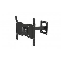 Soporte nakan spl-570e brazo móvil para lcd/led de 10-32