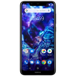 Telefono celular libre nokia 5.1
