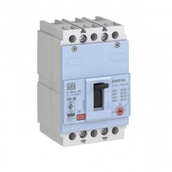 Interruptor weg dwb160b 160-4dx 160a 16ka