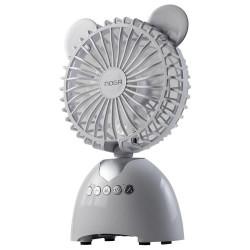 Parlante noga ngp-fan con bluetooth y fan cooler