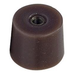 Aislador soporte araldit 40mm
