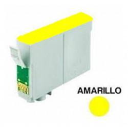 Cartucho orink amarillo epson t133420 p/t25-tx125-tx420