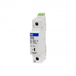 Descargador de sobretension weg spw 275-40 40ka