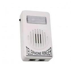Campanilla fte-pa46 auxiliar electronica con luz