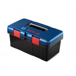 Caja portaherramientas bosch 1600a012xj vacia 427x232x195mm