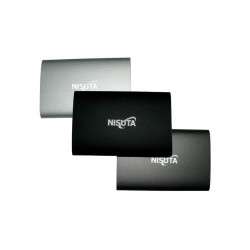 Carry nisuta ns-gasa25 disk para disco s-ata 2.5 usb