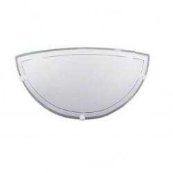 Difusor ferrolux verona 1 l. 26cms blanco