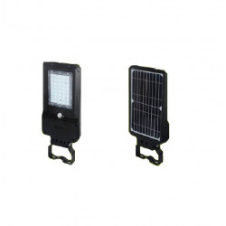 Luminaria lumenac solar 315 ip65 para alumbrado público...