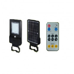 Luminaria lumenac solar 340 ip65 para alumbrado público...