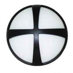 Tortuga artelum cruz de 170x73mm 8w 400lm 3000k color...