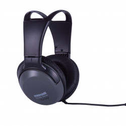 Auricular maxell st-2000 con microfono longitud del cable...