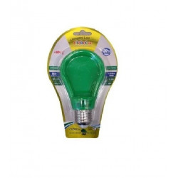 Lámpara led tbc slim a70-s9g extrachato e27 9w 900lm luz...