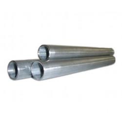 Caño gc bwg-20 hierro galvanizado liviano x2 3mts