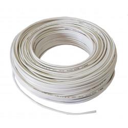 Rollo de cable unipolar 6.0mm2 x 100 metros
