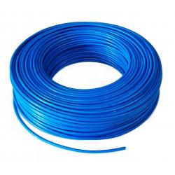 Rollo de cable unipolar 1.0mm2 x 100 metros