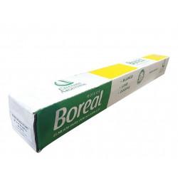 Rollo de papel boreal obra 91cm-50 mts 80grs para plotter