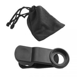 Kit soul len-3en1 de lentes para smartphone 3 en 1