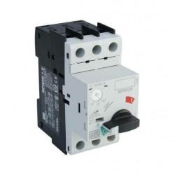 Guardamotor weg mpw40 termomagnético regulable 2.5-4.0 a...